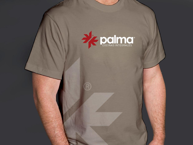 Cocinas Palma - Branding
